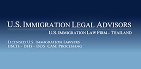 U.S. Immigration Legal Advisors, Thailand